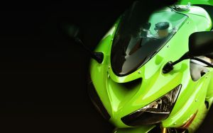 Kawasaki zx6r Wallpaper by vrlosilepa