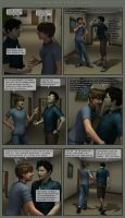 The Longest Night - page 451 by Nemper