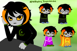 oops fantroll by DoomWulf