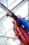 Brothers, Devil May Cry by EminenceRain