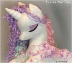 EasterMorning9 by LadyLittlefox