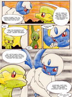 Friends and Foes -Pg. 44- by Yakalentos