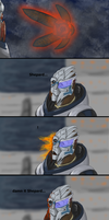 Mass Effect 3. Garrus by 768dragon