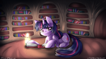 Book time by miss-mixi