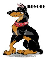 Roscoe by The-Bundycoot