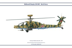 Fantasy 199 AH-64 North Korea by WS-Clave