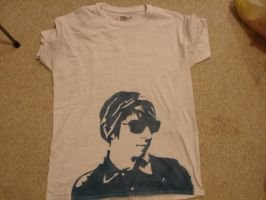 Alex Gaskarth shirt by moose-on-a-jew