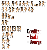 ETA Sprite Sheet Free to Use by Son-Isaki
