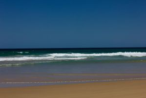 STOCK - 2013 Rainbow Beach-45 by fillyrox
