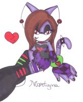 Martyna New Outfits by Martyna-Chan