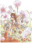 Number 31: Flowers by SATOSHI-COLORS
