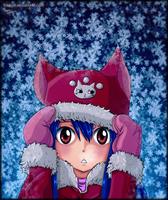 Wendy Marvell - Snowy Night by TobeyD