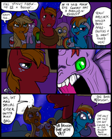 MLP Project 176 by Metal-Kitty