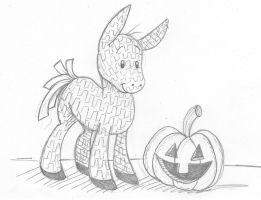 Halloween Webkinz #1 by Mezia