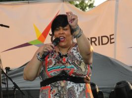 Martha Wash 03 by Zekira