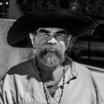 Frontier Reenactor by DuffyGraham