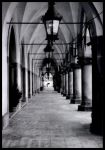 Cloth Hall Arcades by faerys-child