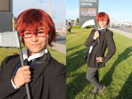 AN14 - Young Grell by Midnight-Dare-Angel