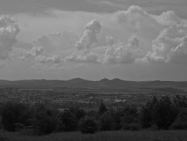 Buchlovske Mountains by Livath