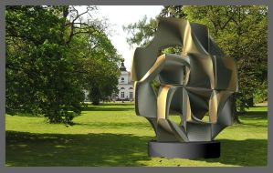 18-12-14 Sculpture in the park by bjman