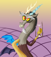 Its Discord by ElectricHalo