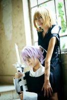 Soul Eater: Dark Dominance by farizasuka