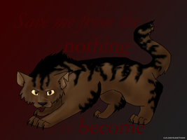 Tigerstar by russet-hawk