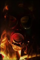 On Fire by Art-ography