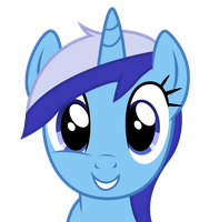Commission: Minuette by shaynelleLPS