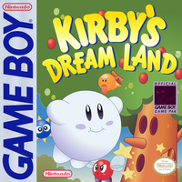 Kirby's Dreamland by Doctor-G