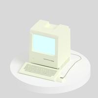 Macintosh by DeuxIchthys