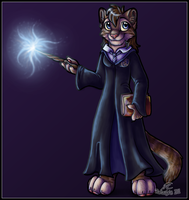 Check out this new spell by therougecat