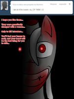 Ask MaxtWolf - Question 16 by MaxtWolf