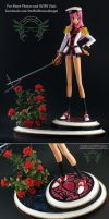 1/6 Custom Utena Garage Kit by ImHisEternalAngel