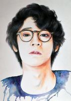 Jung JoonYoung by ChinMa