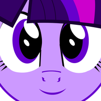 Twilight Sparkle Black Ops 2 Emblem by magicbiped