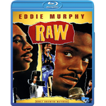 Eddie Murphy RAW by Jass8
