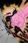 Noble Causes 36 cover by Cinar