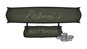 [TDE] PAlRO's Skelt Tracker by PAlRO