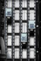Lloyd's lifts by MCkopath