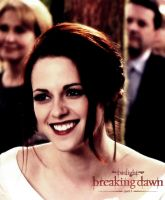 breaking dawn part 1 Bella Wedding by Tokimemota