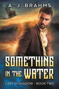 Something In The Water by LHarper