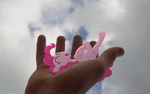 My Little Pinkie by Bryal