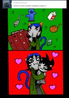 Ask Nepeta 1 by LeijonNepeta