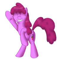 HAPPY by goldenmercurydragon