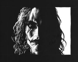 brandon lee by xDeviNx