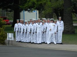 On Parade001 - HB593200 by hb593200