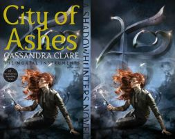 City of Ashes Re-Release by far-eviler
