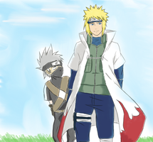 ~Konoha Spring~ by PeachBerryDivision