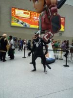 MCM Expo London October 2014 57 by thebluemaiden